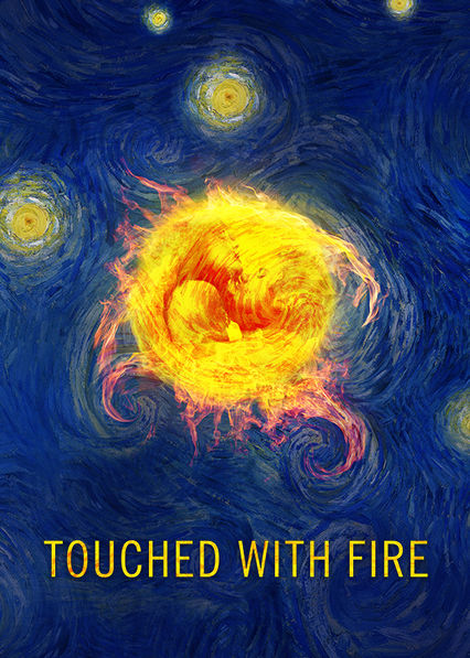 Touched with Fire on Netflix UK