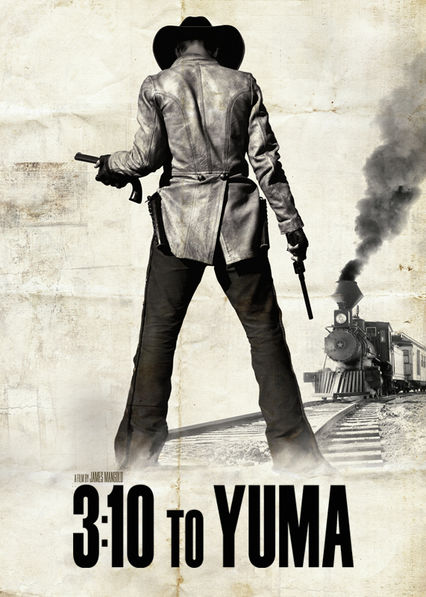 2 310 To Yuma 2007 HD Wallpapers  Backgrounds
