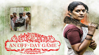 An Off-Day Game