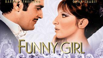 Funny Girl – A Garota Genial