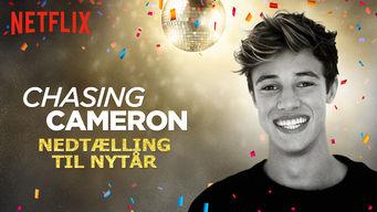 Chasing Cameron: Nedtælling til nytår