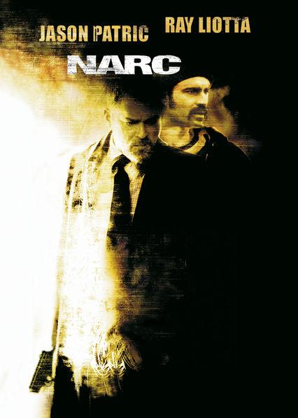 Narc on Netflix UK