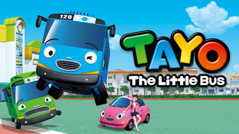 Tayo, the Little Bus
