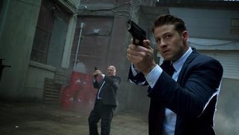Episodio 5 (TTemporada 2) de Gotham