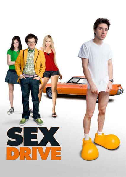 sex drive gresk sex