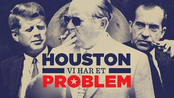 Houston, vi har et problem