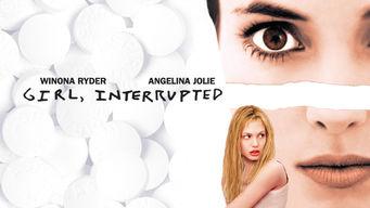 Girl, Interrupted on Netflix AUS/NZ