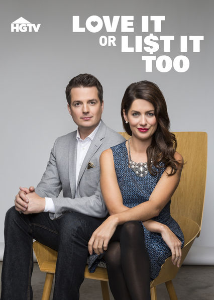 Love It Must Have Been: Is 'Love It Or List It, Too' Available To Watch On Netflix