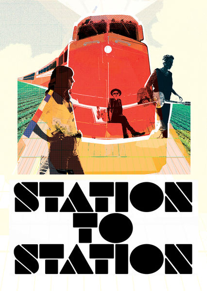 Station to Station on Netflix UK