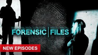 Forensic Files on Netflix UK