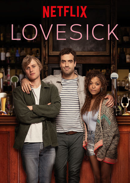 Lovesick (Scrotal Recall)