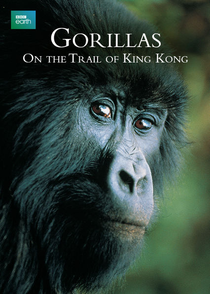 Gorillas: On the Trail of King Kong