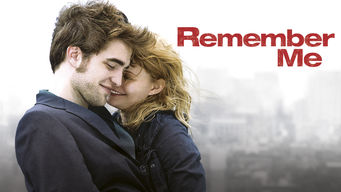 Remember Me on Netflix USA