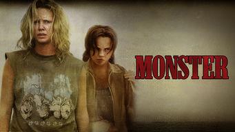 Monster: Aileen Wuornos
