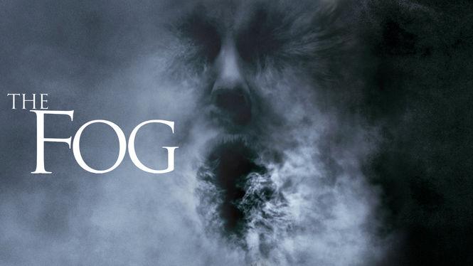 The Fog on Netflix UK