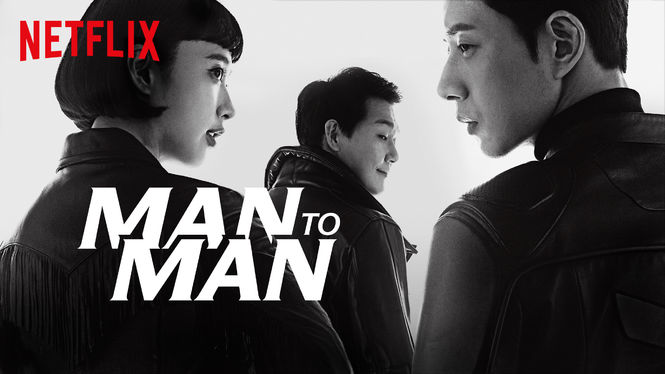 Man to Man on Netflix AUS/NZ