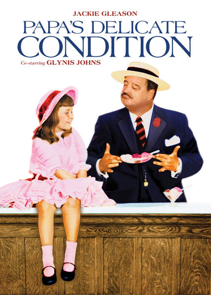 Papa's Delicate Condition on Netflix UK