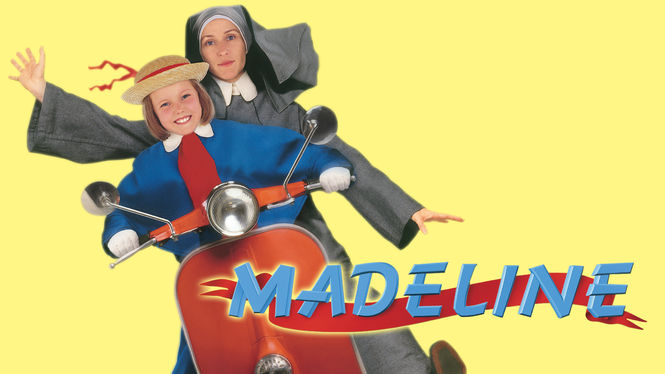 Madeline on Netflix UK