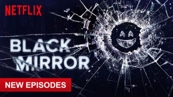 Black Mirror on Netflix AUS/NZ