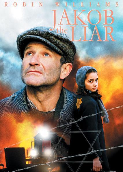 Jakob the Liar on Netflix UK