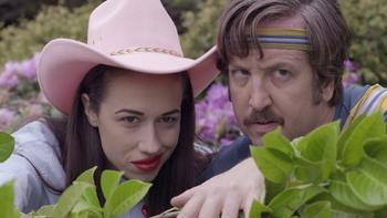 Episodio 7 (TTemporada 1) de Haters Back Off