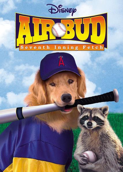 Air Bud: Seventh Inning Fetch