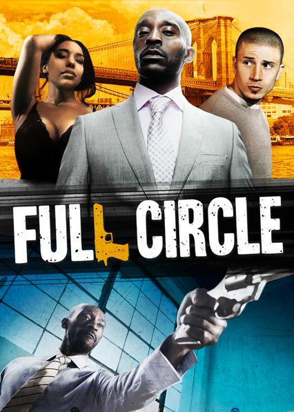 Full Circle on Netflix USA