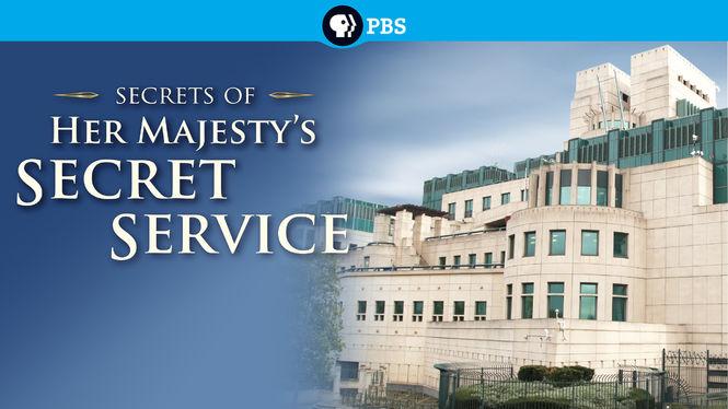 Secrets of Her Majesty's Secret Service on Netflix UK