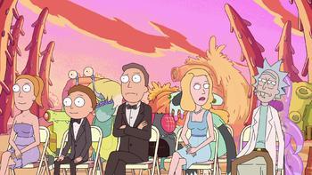 Episodio 10 (TTemporada 2) de Rick and Morty