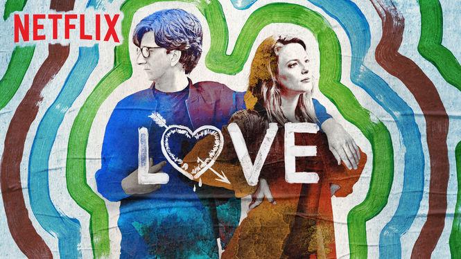 Locandina di Love