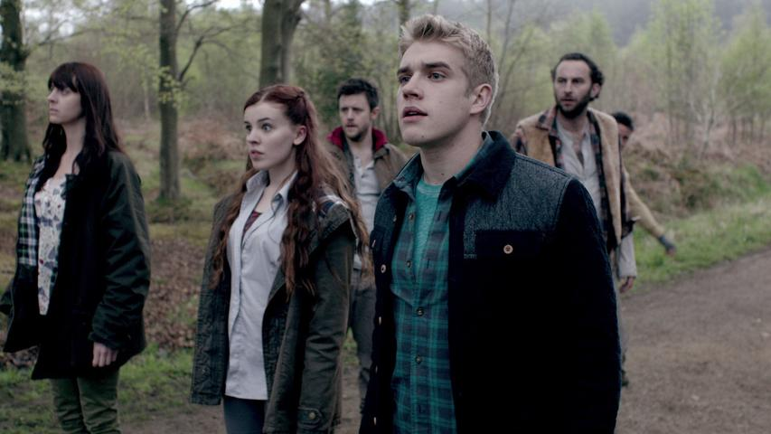 wolfblood stream