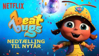 Beat Bugs: Nedtælling til nytår