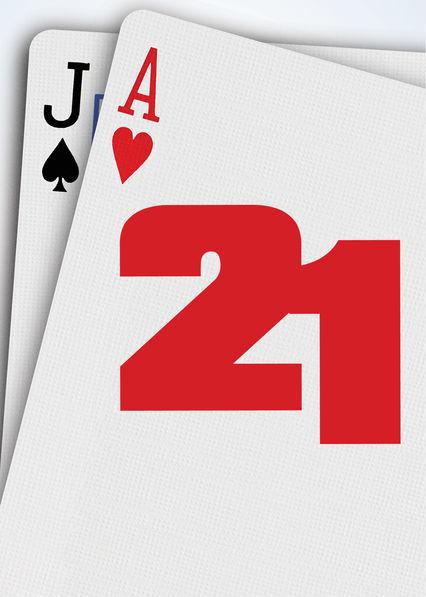 21 on Netflix Canada