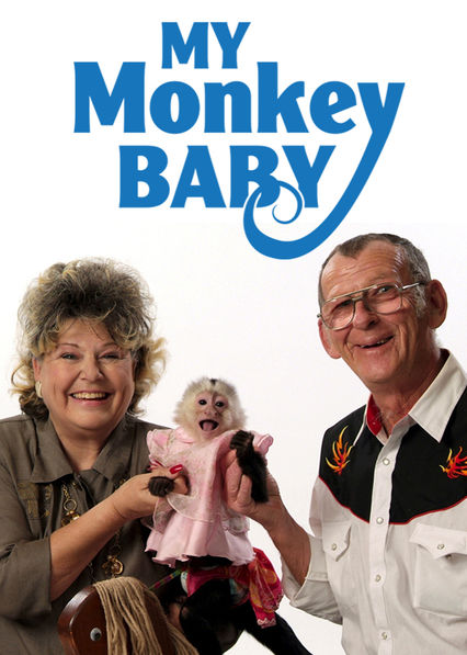 my monkey baby on netflix usa