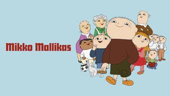 Mikko Mallikas