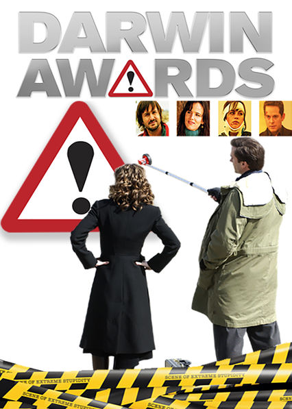 The Darwin Awards on Netflix UK
