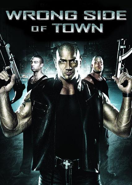 Wrong Side of Town on Netflix AUS/NZ