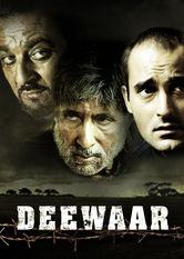 Deewaar Netflix UK (United Kingdom)