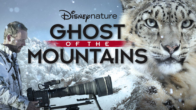 Ghost of the Mountains on Netflix AUS/NZ