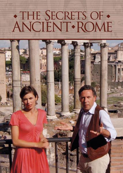 Secrets of Ancient Rome