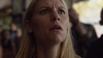Episodio 10 (TTemporada 5) de Homeland