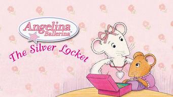 Angelina Ballerina: The Silver Locket