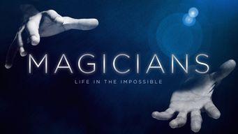 マジシャン: 摩訶不思議な世界