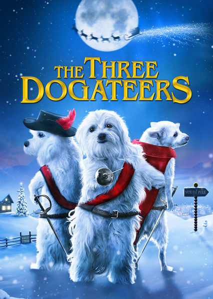 The 3 Dogateers