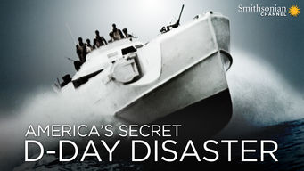 America's Secret D-Day Disaster