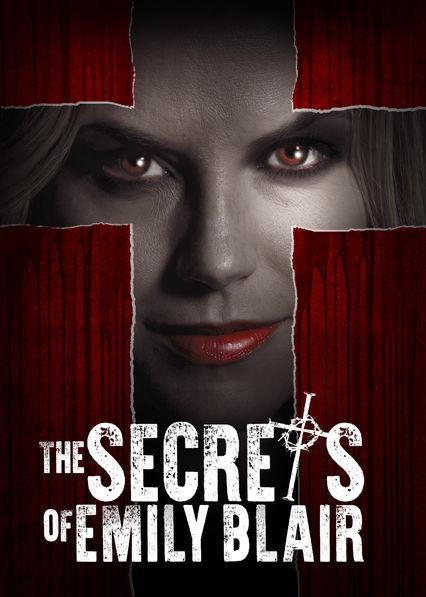 Secrets of Emily Blair