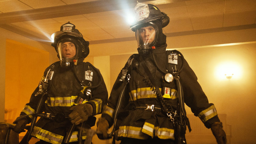 Netflix Chicago Fire