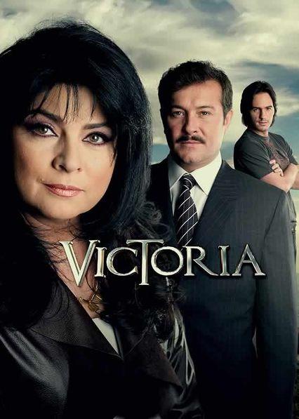 Victoria Netflix