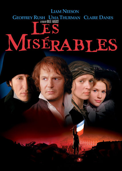 les miserables stream