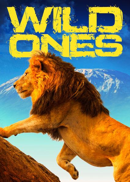 Wild Ones on Netflix USA